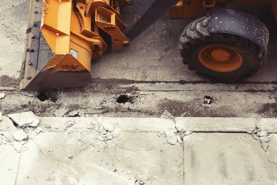 Contractors Plant & Equipment